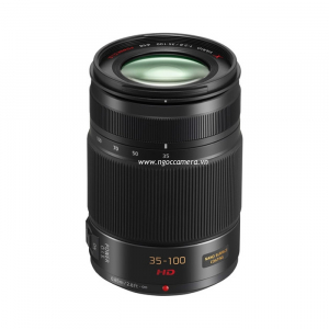 Panasonic Lumix Vario 35-100mm F2.8 II Power O.I.S