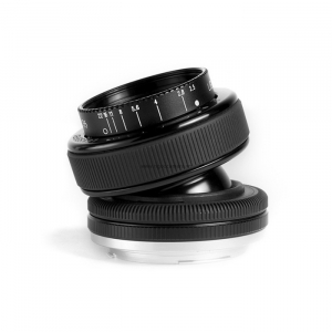 Lensbaby Composer Pro with Sweet 35 Optic - Chính hãng