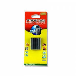 Pin Pisen S006E For Panasonic - Mới 100%