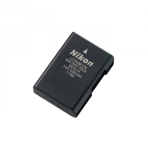 Pin Nikon EN-EL14a Battery (for Nikon Df, D5600, D5500, D5300, D5200, D5100, D3500, D3400, D3300, D3200, D3100)