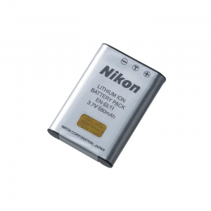 Pin Nikon EN-EL11 Battery (for Nikon Coolpix S550)