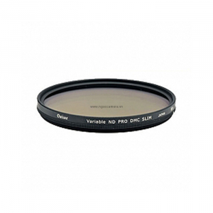 Kính lọc Filter Daisee Variable ND (2-400) Pro DMC SLIM