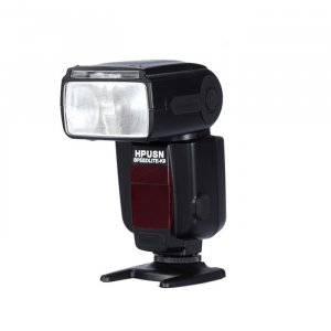 Hpusn Speedlite K9